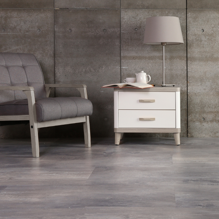 Range image of: Natural Slate