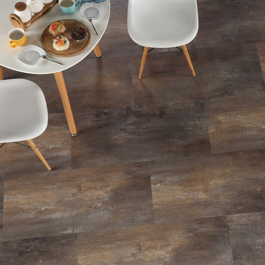Product image of: Prime Inspiration - Natural Slate - Earth Brown - GT861