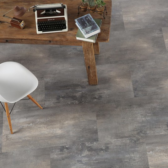 Product image of: Prime Inspiration - Natural Slate - Indium Grey - GT863