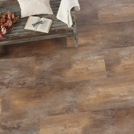 Product image of: Prime Inspiration - Natural Slate - Umber Brown - GT864