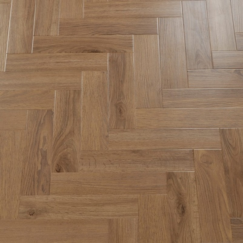Product image of: Modern Vintage - Oak - Gold Brown - GWF055